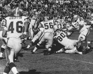 Broncos vs. Bills (1966)