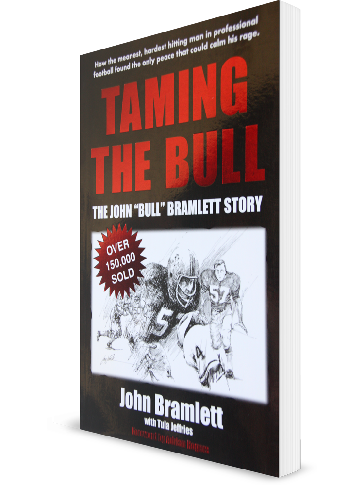 """Taming the Bull"""