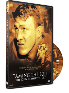 Taming the Bull: The John Bramlett Story