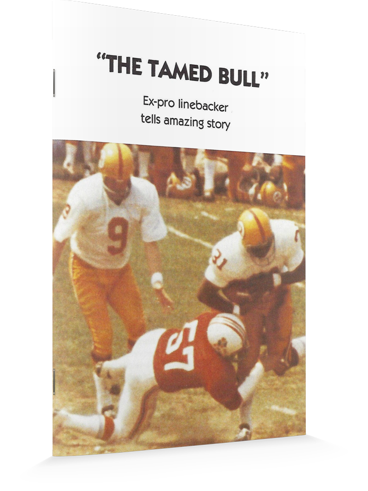 """The Tamed Bull"" Tract"